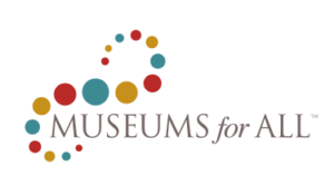 Logo for Museums for All
